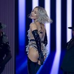 Eurovision 2019: Ατύχημα για την Τάμτα στην χθεσινή πρόβα