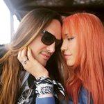 Πηνελόπη Αναστασοπούλου: Η τρυφερή φωτογραφία με τον σύντροφό της