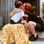 Σίσσυ Χρηστίδου: Ο γιος της Φίλιππος-Μιχαήλ μπαίνει στην εφηβεία και δεν κρύβεται...