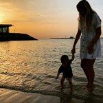Σίσσυ Χρηστίδου: Το σχόλιο στην φωτογραφία που δημοσίευσε η Δούκισσα Νομικού με τον ενός έτους γιο της