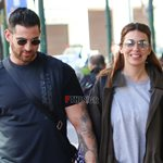 Paparazzi! Ελένη Χατζίδου – Ετεοκλής Παύλου: Χαλαρή βόλτα μετά τις φήμες περί εγκυμοσύνης