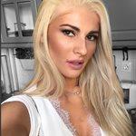 Όλγα Πηλιάκη: Η μεγάλη αλλαγή στην εμφάνισή της
