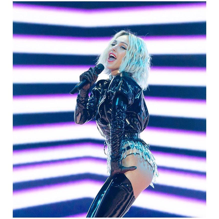 Απίστευτο! Άλλαξαν τα τελικά αποτελέσματα της Eurovision 2019
