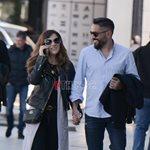 Βάσω Λασκαράκη – Λευτέρης Σουλτάτος: Πιασμένοι χεράκι - χεράκι μετά την είδηση του γάμου τους