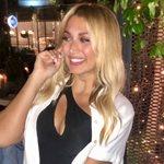 Κωνσταντίνα Σπυροπούλου: Βραδινή έξοδος στη Μύκονο