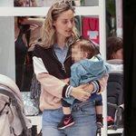 Ελεονώρα Μελέτη: Κάνει beauté με την ενάμιση ετών κόρη της, Αλεξάνδρα