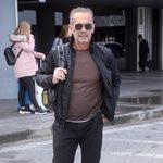Πέτρος Κωστόπουλος: Δείτε τι έκανε την ώρα που παντρευόταν η Τζένη Μπαλατσινού!