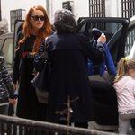 Paparazzi! Σίσσυ Χρηστίδου: Πρώτη έξοδος μετά το χωρισμό με την μητέρα και τα παιδιά της