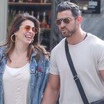 Paparazzi! Ελένη Χατζίδου – Ετεοκλής Παύλου: Για ψώνια στο κέντρο της Αθήνας