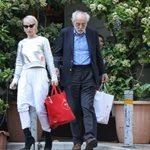 Paparazzi! Αλέξανδρος Λυκουρέζος – Νατάσα Καλογρίδη: Νέα έξοδος στο κέντρο της Αθήνας