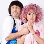 """Μαρία Σολωμού: Αποχωρεί από την θεατρική παράσταση """"Βερβερίτσα""""! Η ανακοίνωση στο Instagram"""