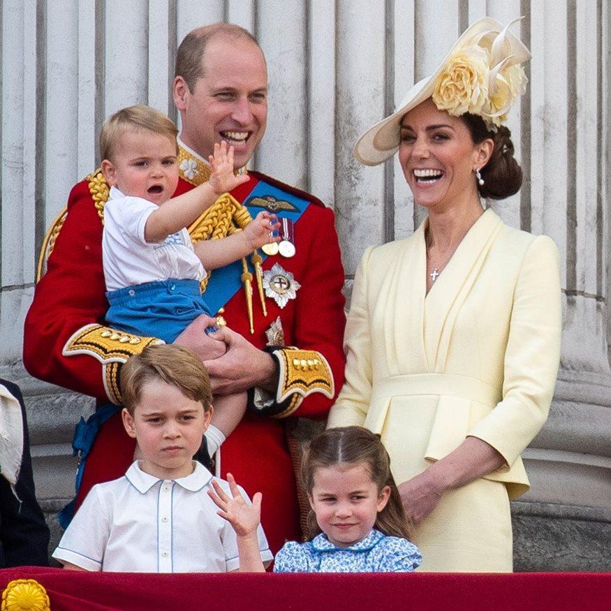 Πρίγκιπας Τζωρτζ: Έγινε έξι ετών και το Παλάτι το γιορτάζει με τρεις νέες του φωτογραφίες