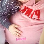 Γνωστή Ελληνίδα ποζάρει λίγο πριν έρθει στο κόσμο το δεύτερο παιδί της