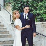Τζένη Μπαλατσινού – Βασίλης Κικίλιας: Αυτός ήταν ο μπουφές του γάμου τους!