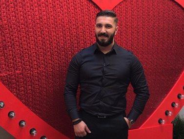 Παύλος Παπαδόπουλος: Έκανε δύο νέα τατουάζ μετά τη νίκη του στο Power of Love!