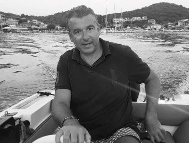 """Γιώργος Λιάγκας: """"Δεν αισθάνομαι πως είμαι ο κλασικός πενηντάρης"""""""