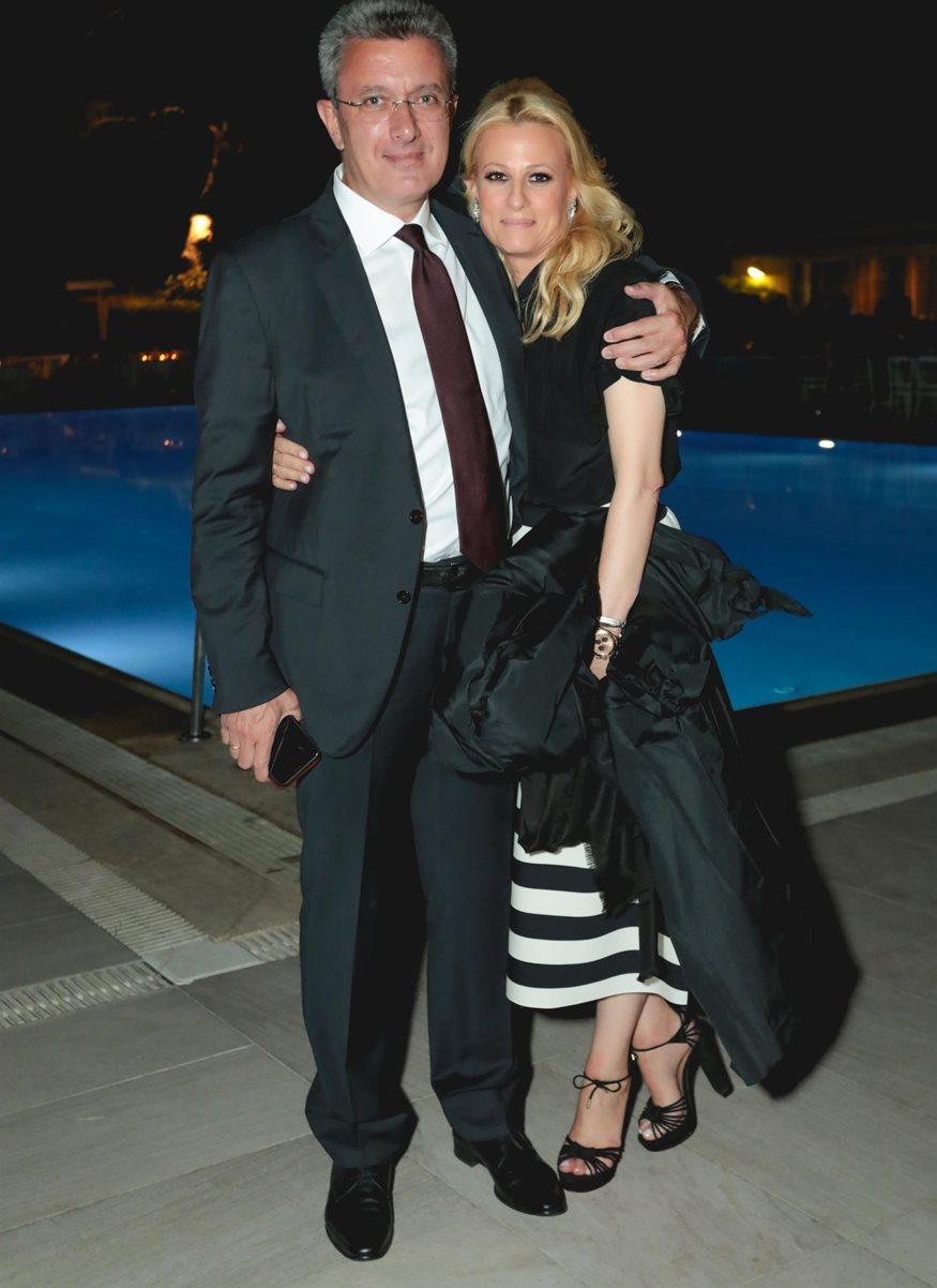 Νίκος Χατζηνικολάου: Δημοσίευσε την πιο τρυφερή φωτογραφία με την κόρη του με αφορμή τα γενέθλια της!