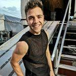 Luca Hänni: Ο Ελβετός τραγουδιστής που εντυπωσίασε στην Eurovision 2019 μιλάει για τα παιδικά του χρόνια