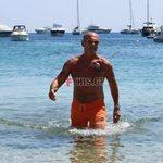 Paparazzi! Πέτρος Κωστόπουλος: Καλοκαιρινές βουτιές στη Μύκονο