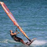 Paparazzi! Ελεονώρα Μελέτη: Για surf στην Ανάβυσσο