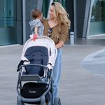 Paparazzi! Ελεονώρα Μελέτη: Για ψώνια με την κόρης της, Αλεξάνδρα στα Βόρεια Προάστια