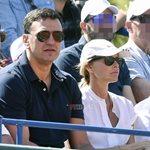 Paparazzi! Τζένη Μπαλατσινού-Βασίλης Κικίλιας: Νέα έξοδος για το αγαπημένο ζευγάρι