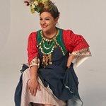 """Ενοχλημένη η Βίκυ Σταυροπούλου με τα σχόλια που έγιναν για την αντικατάσταση της στην παράσταση """"Μαρία Πενταγιώτισσα"""""""