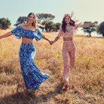 Αθηνά Οικονομάκου-Μαίρη Συνατσάκη: Με το ίδιο φόρεμα στα Mad Video Music Awards 2019