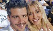 Μαρία Φραγκάκη-Νίκος Μάρκογλου: Μόλις παντρεύτηκαν! Δείτε τις πρώτες φωτογραφίες