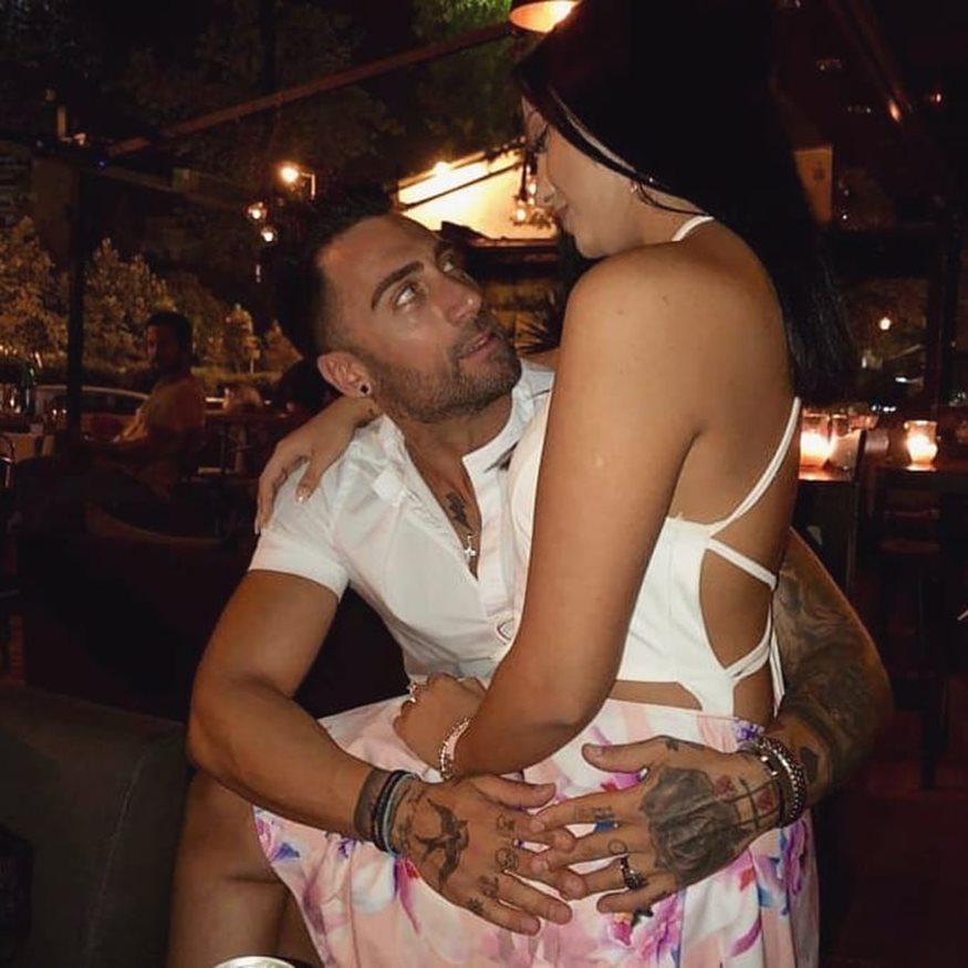 Ρένια Τσακίρη- Παύλος Τερζοπουλος: Χώρισαν και το ανακοίνωσαν μέσω Instagram