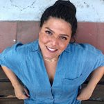Δανάη Μπάρκα: Ποζάρει με μαγιό και ρίχνει το Instagram!