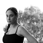 Φωτεινή Αθερίδου: Η εγκυμοσύνη της και το ανεμογκάστρι