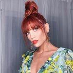 Μαίρη Συνατσάκη: Ποζάρει άβαφη μετά τα MAD VMA και τρολάρει τον εαυτό της