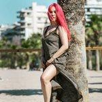 Η Πηνελόπη Αναστασοπούλου άλλαξε χρώμα στα μαλλιά της
