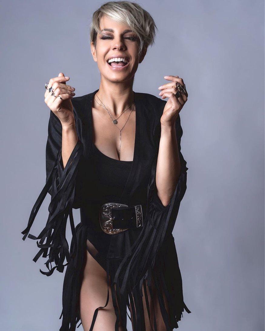 Νέο hair look για την Ράνια Κωστάκη! Δείτε την εντυπωσιακή αλλαγή στην εμφάνιση της