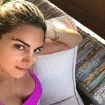 Σταματίνα Τσιμτσιλή: Δεν φαντάζεστε με ποια συνεργάτιδά της απολαμβάνει τις διακοπές της στην Πάρο