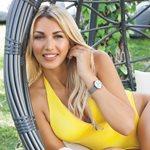 Κωνσταντίνα Σπυροπούλου: Δείτε την αλλαγή που έκανε στην εμφάνισή της