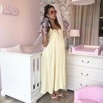 Ελένη Χατζίδου: Δείτε το σώμα της δύο εβδομάδες μετά τη γέννηση της κόρης της