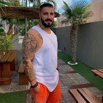 Ο Παύλος Παπαδόπουλος έκανε νέο τατουάζ: Το σχέδιο που επέλεξε και το δημόσιο μήνυμα