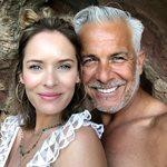 Χάρης Χριστόπουλος: Η τρυφερή ανάρτηση για την πρώτη επέτειο του γάμου του με την Ανίτα Μπραντ