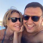 Βασίλης Κικίλιας: Φωτογραφίζει την Τζένη Μπαλατσινού στις καλοκαιρινές τους διακοπές