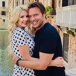 Σοφία Μαριόλα - Στράτος Τζώρτζογλου: Ο ρομαντικός χορός και η δημόσια ερωτική εξομολόγηση στη Βενετία