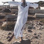 Ατύχημα για συνεργάτιδα της Ελένης Μενεγάκη κατά τη διάρκεια των διακοπών της