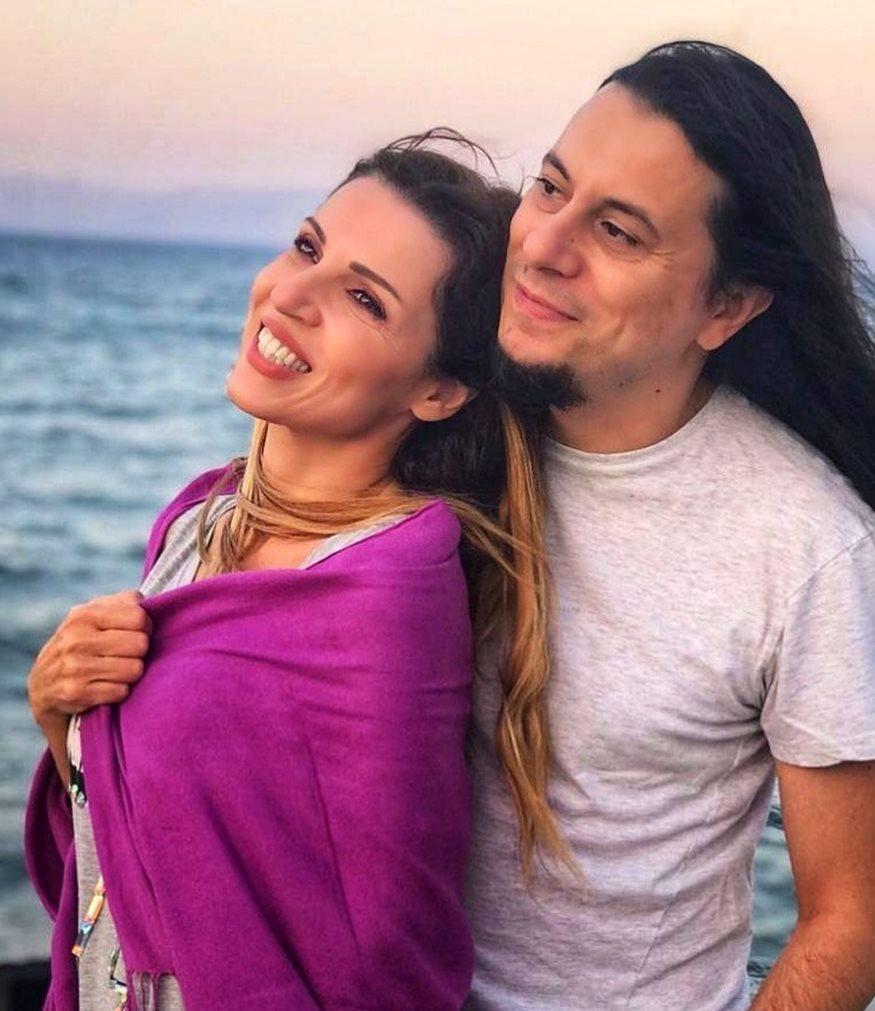 Ευρυδίκη: Το μήνυμα της για την επέτειο γνωριμίας με τον μέλλοντα σύζυγο της, Μπομπ Κατσιώνη