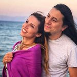 Ευρυδίκη - Μπομπ Κατσιώνης: Επέτειος γνωριμίας μία μέρα πριν το γάμο