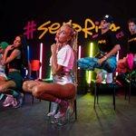 Senorita: Μάθε τη χορογραφία από το νέο τραγούδι του Snik και της Τάμτα