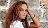 Σίσσυ Χρηστίδου: Μας δείχνει την κρεβατοκάμαρά της