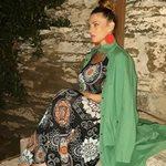 Ειρήνη Ψυχράμη: Οι πρώτες δηλώσεις μετά την ανακοίνωση της εγκυμοσύνης της
