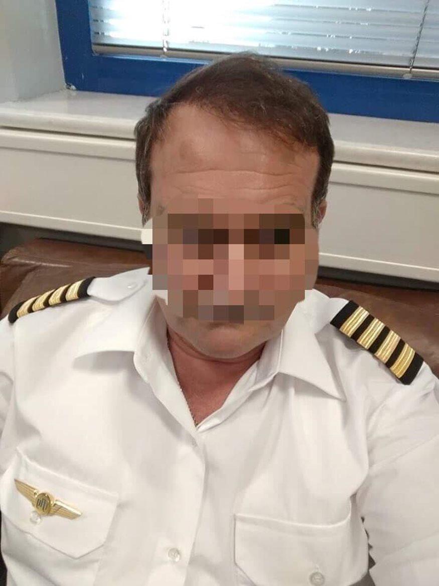 Το προφητικό μήνυμα του πιλότου του ελικοπτέρου λίγο καιρό πριν τον θάνατο του