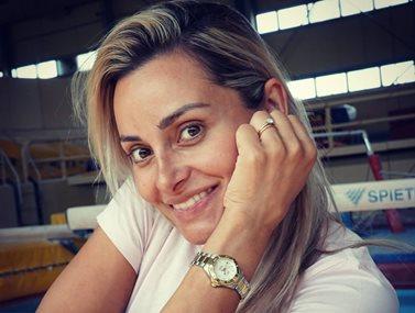 Βασιλική Μιλλούση: Μας δείχνει το δωμάτιο της κόρης της
